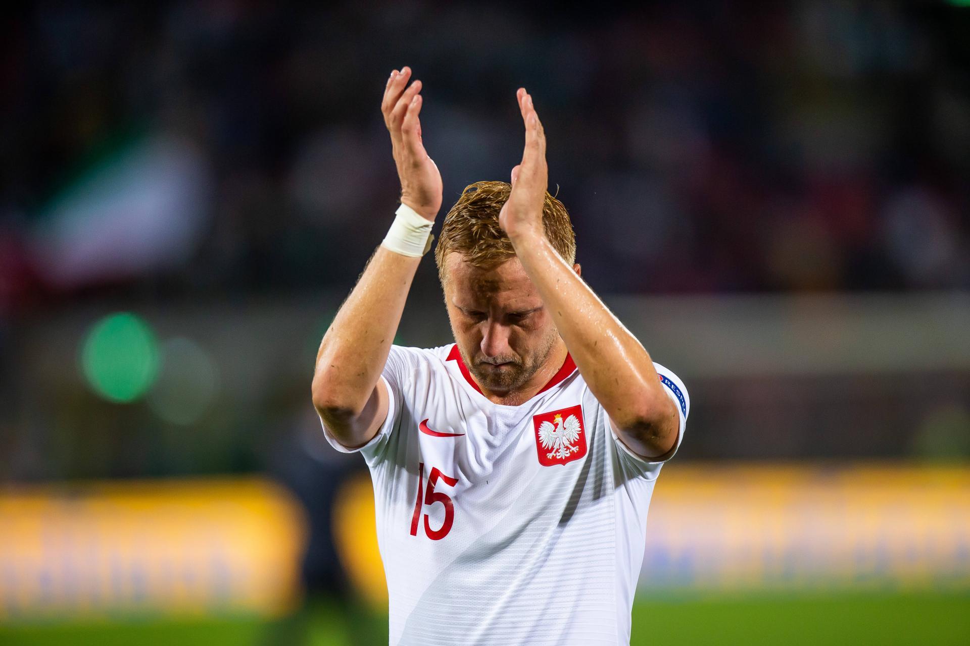 Kamil Glik.