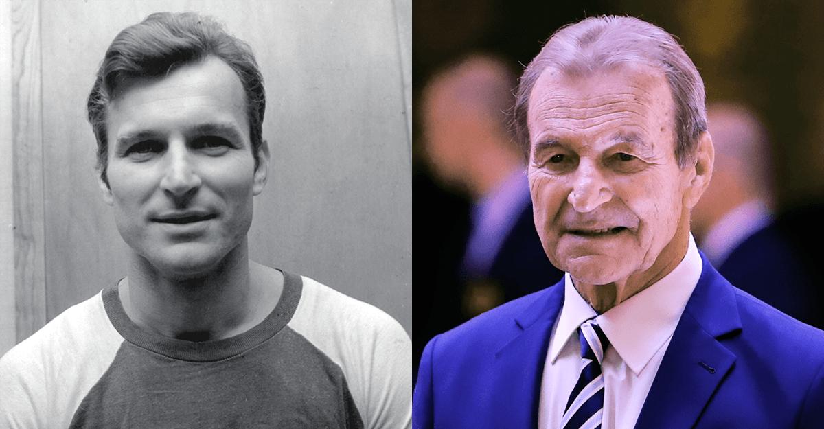Stanisław Oślizło 1970/2019.