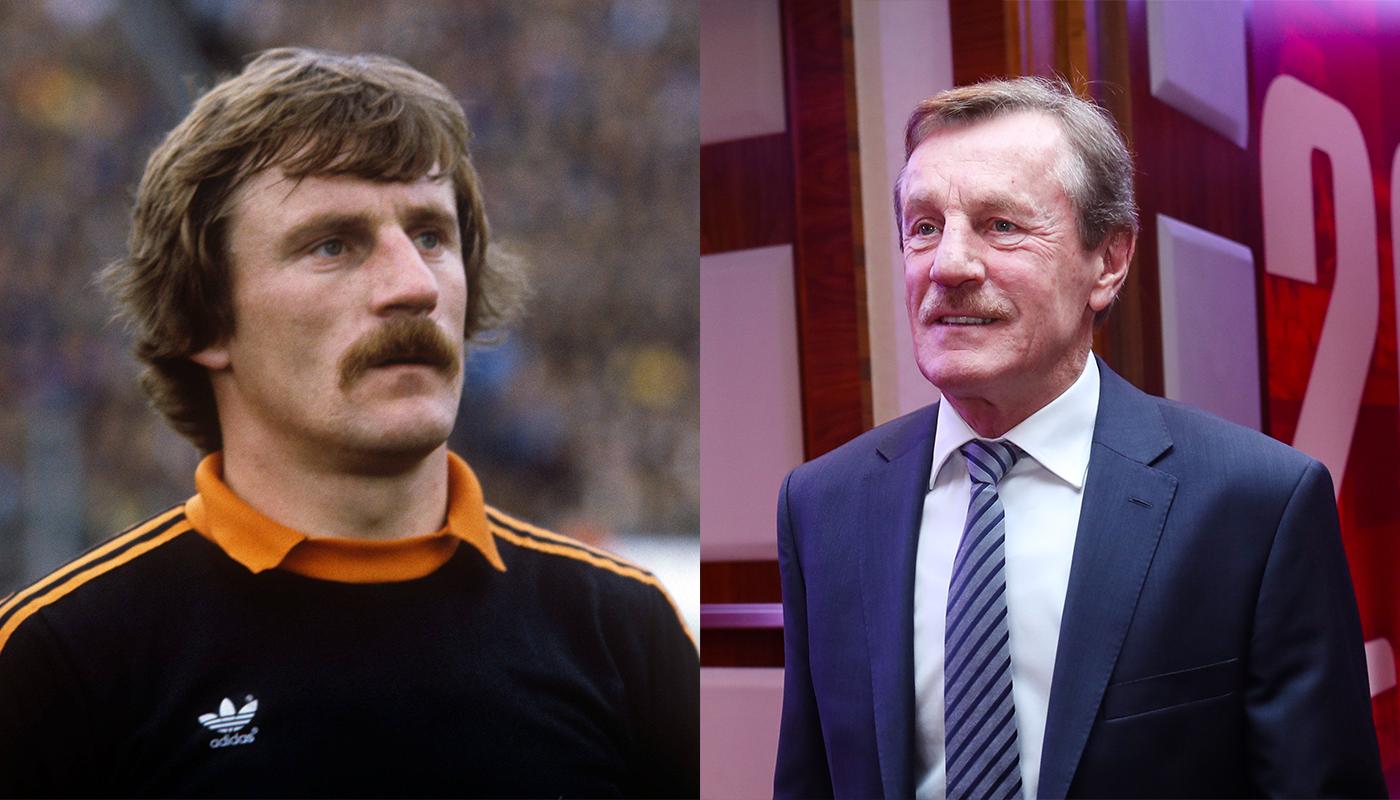 Józef Młynarczyk 1981/2019.