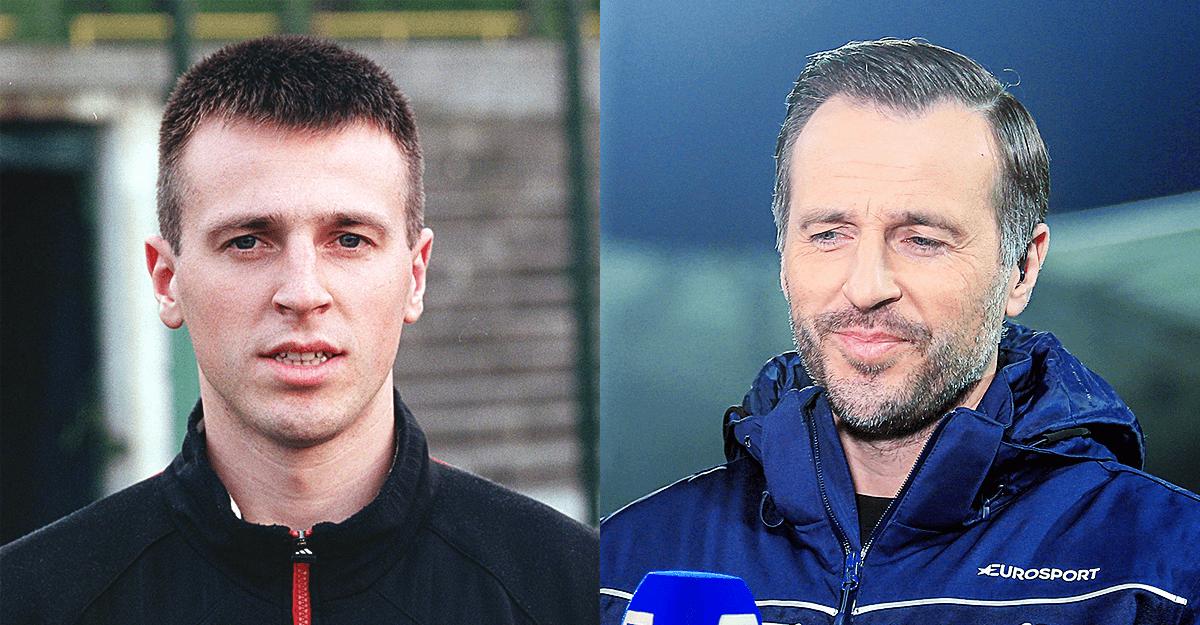 Maciej Żurawski 1999/2018.