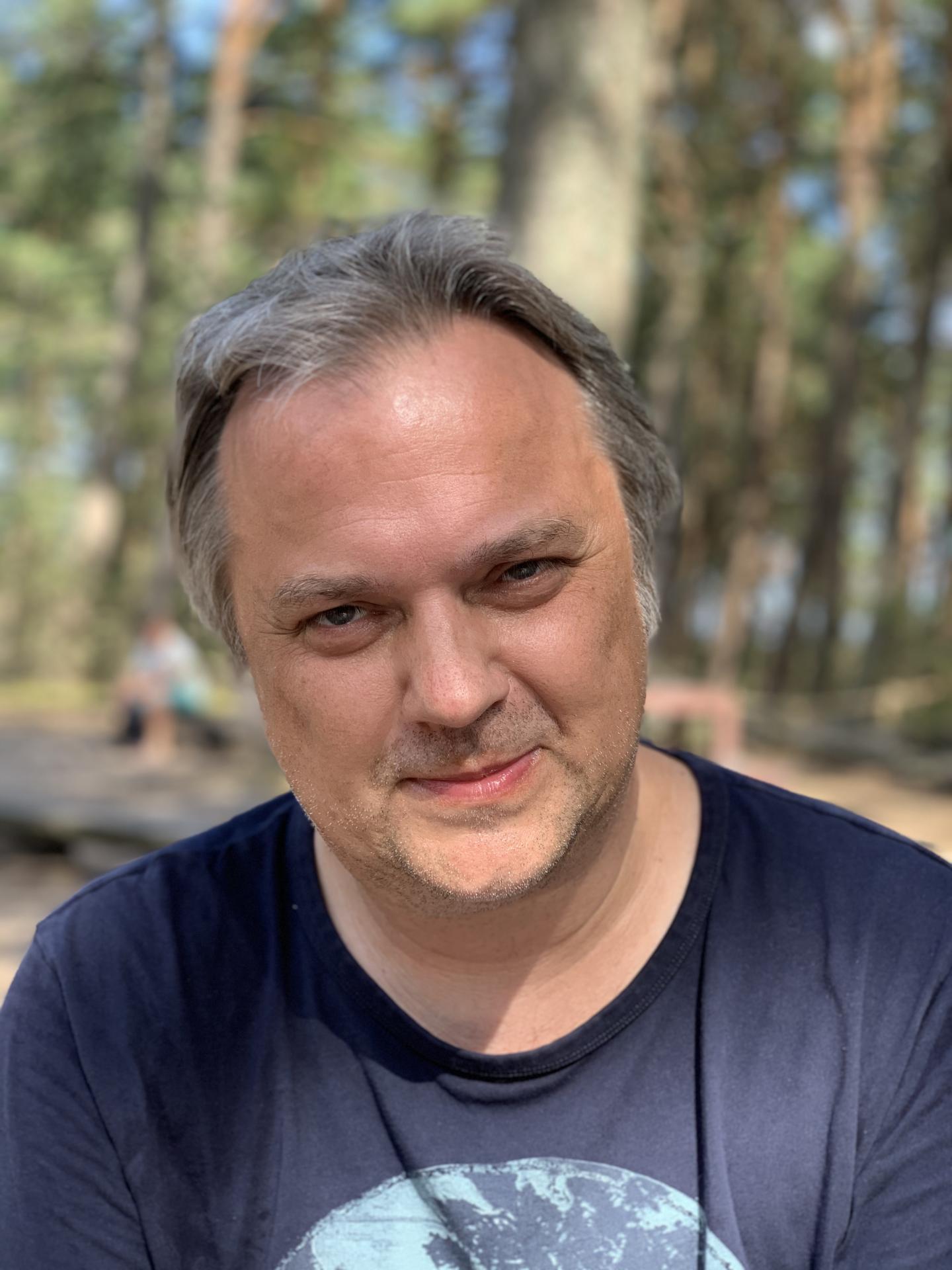 Krzysztof Jaśniok