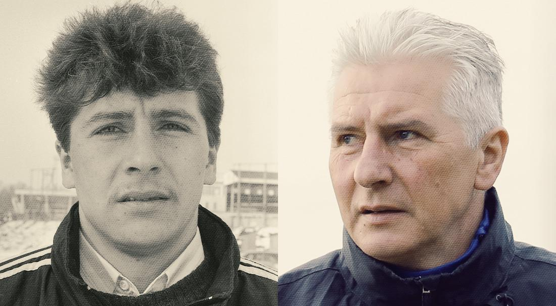Zbigniew Robakiewicz 1993/2018.