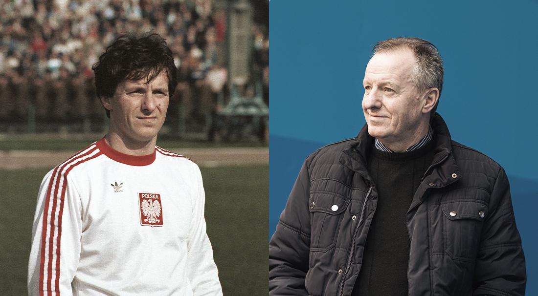 Mirosław Okoński 1983/2019