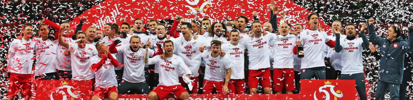 Feta po awansie na Euro 2016