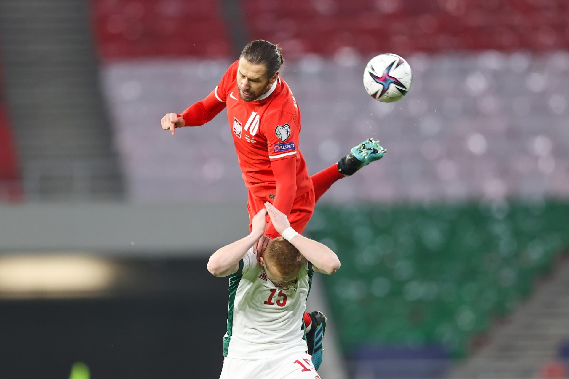 Węgry - Polska 3:3 (25.03.2021)