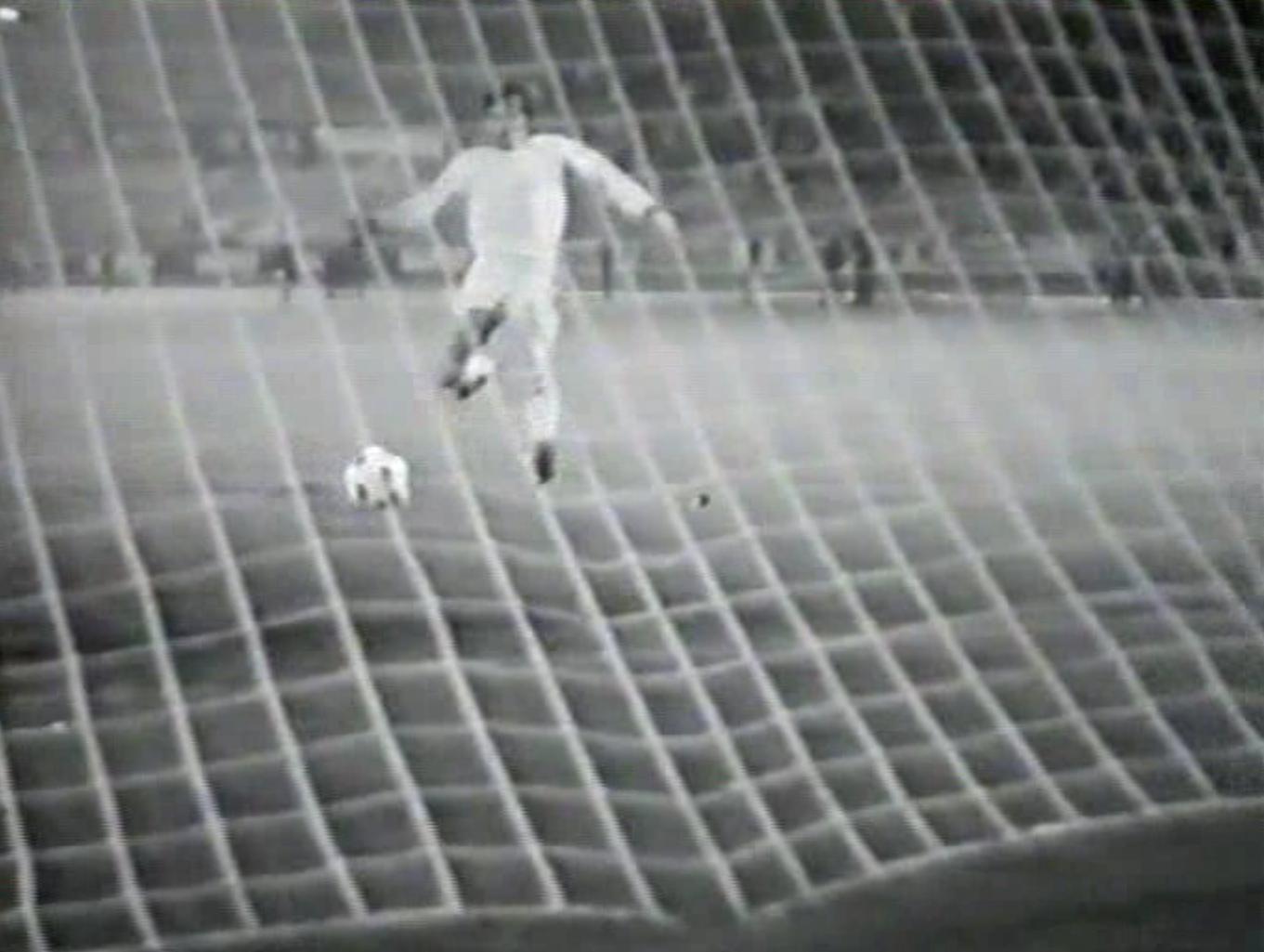 Wuppertaler SV - Ruch Chorzów 5:4 (03.10.1973)