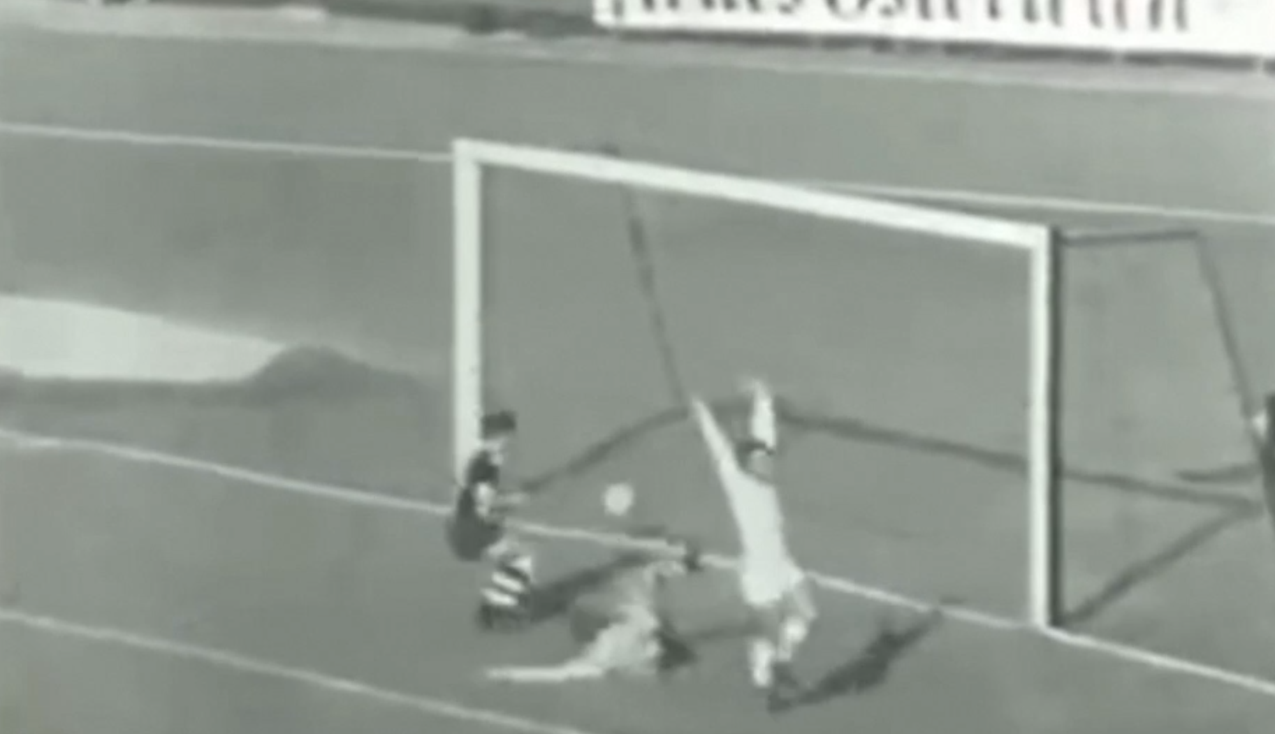 LASK Linz - Górnik Zabrze 1:3 (15.09.1965)