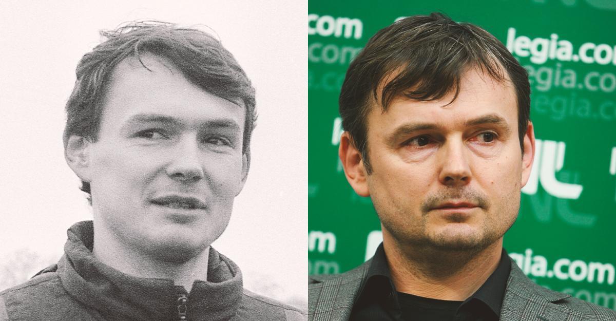 Mirosław Trzeciak 1994/2010.