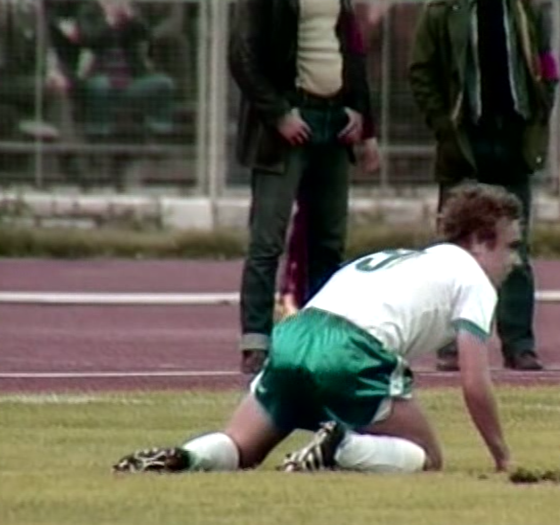 Dynamo Berlin - Ruch Chorzów 4:1 (19.09.1979)