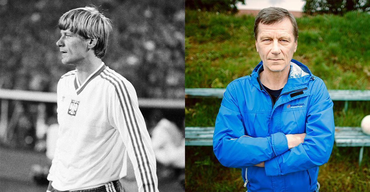 Krzysztof Baran 1986/2015.