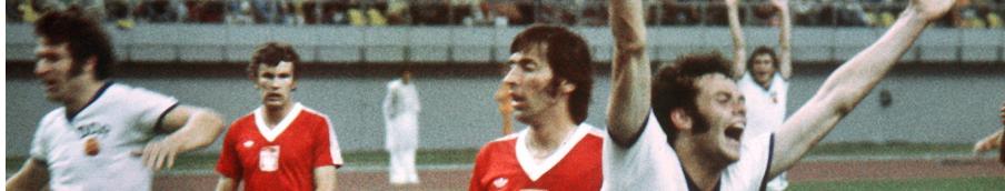 polska - nrd (31.07.1976)