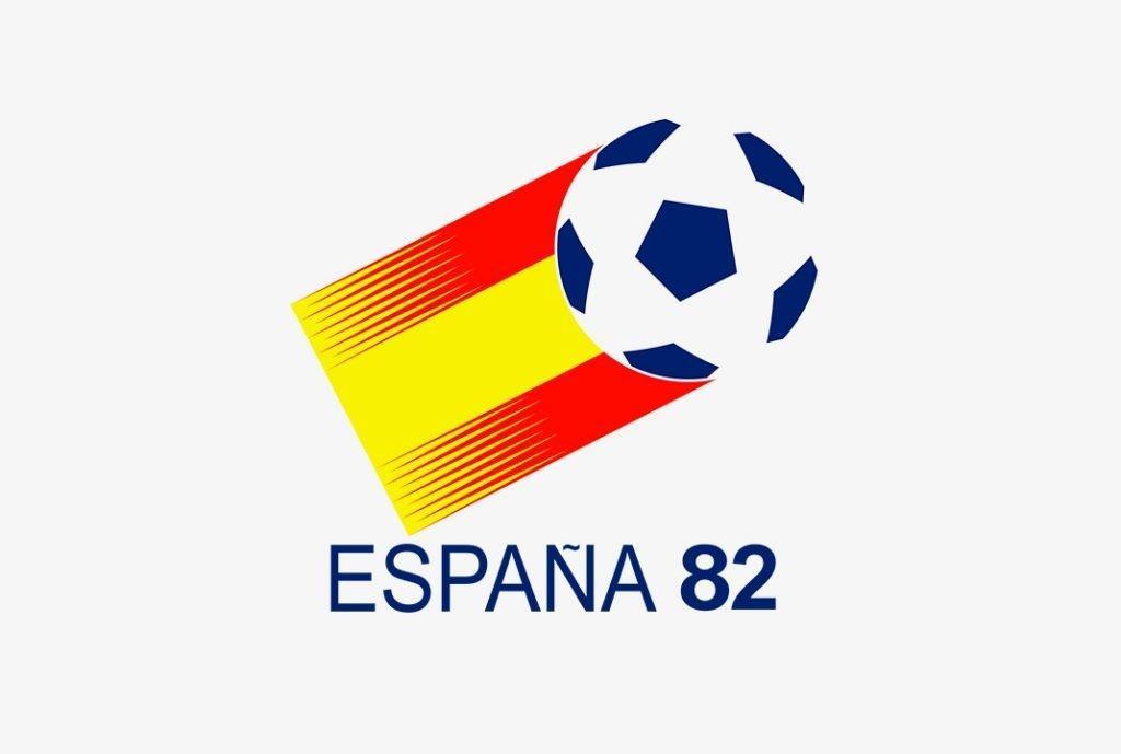 Logo Espana 1982.