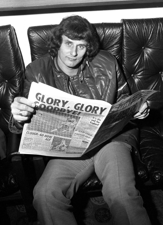 Lektura brytyjskich gazet po takim meczu to czysta przyjemność. Jan Tomaszewski, jeszcze dzień wcześniej nazywany przez Wyspiarzy klaunem, w ciągu jednego wieczora urósł w ich oczach do miana herosa, który zatrzymał Anglię.