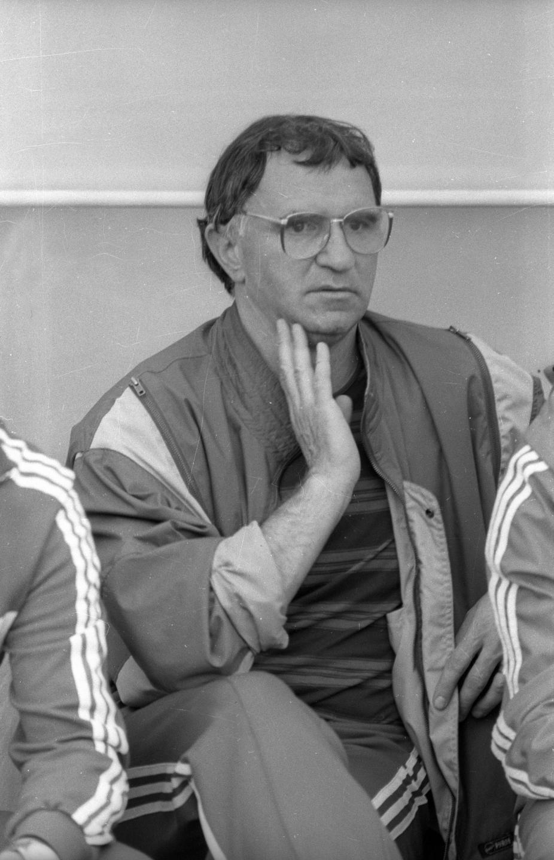 Albania - Polska 0:1 (30.05.1985)