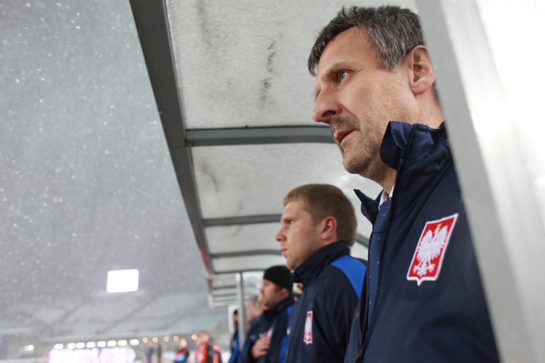 Stefan Majewski został selekcjonerem 17 września 2009 roku i pełnił tę funkcję niespełna miesiąc. Pod jego batutą reprezentacja przegrała dwa mecze, nie zdobywając gola.