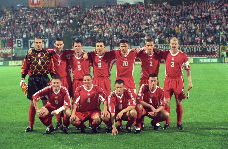 Polska - Bułgaria (04.06.1999)