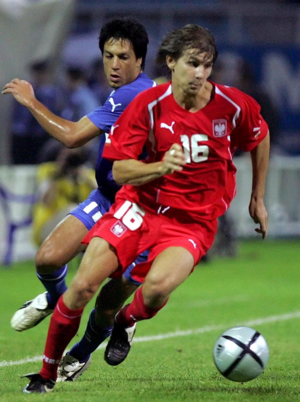 Euzebiusz Smolarek spędził na boisku 73. minuty, ale tym razem nie był zbyt produktywny. Jego zmiennik Grzegorz Rasiak zrobił za to furorę. Napastnik Derby County w nieco ponad kwadrans zdobył dwa gole, zapewnił Polakom zwycięstwo w turnieju i sięgnął po koronę króla strzelców.