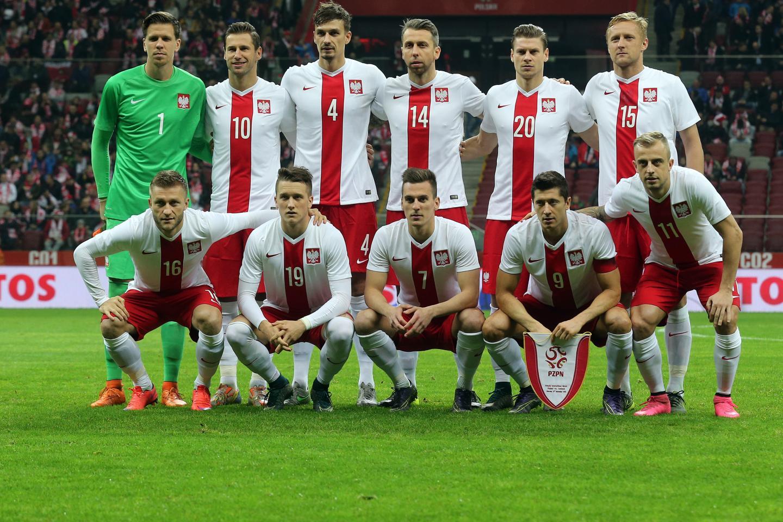 Polska - Islandia (13.11.2015)