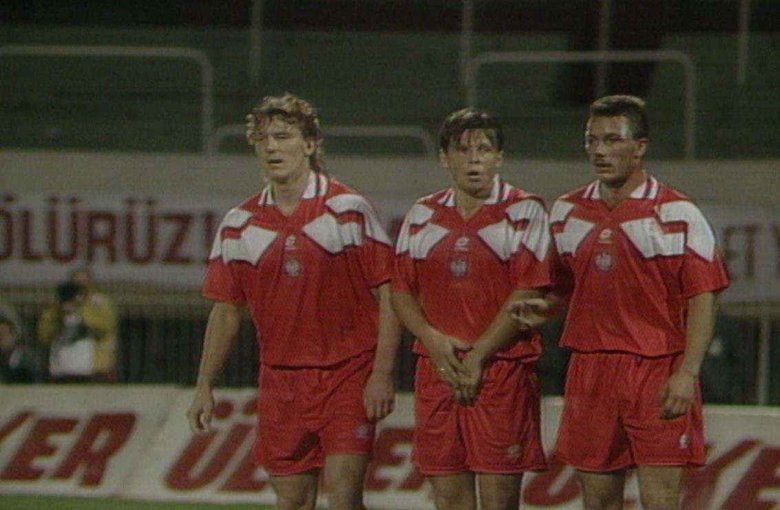 Ryszard Staniek, Marcin Jałocha, Wojciech Kowalczyk