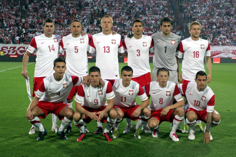 Polska - Kamerun 0:3 (11.08.2010)