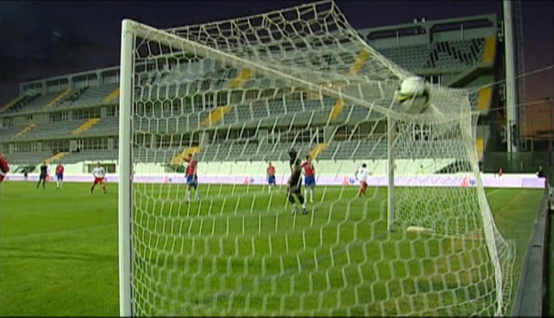 Polska - Serbia 1:0 w meczu towarzyskim w Kundu. Gol Rafała Boguskiego.