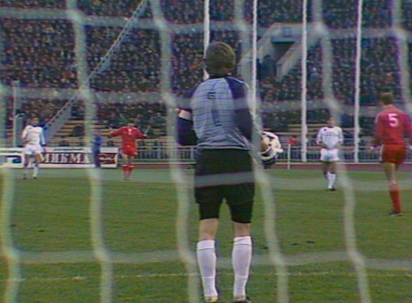 Dla Józefa Młynarczyka mecz z ZSRR był 22. w reprezentacyjnej karierze. Z piłkarzami Sbornej rywalizował po raz trzeci i dopiero w Moskwie skapitulował po strzale jednego z nich (w zremisowanym 1:1 meczu w Chorzowie pokonał go kolega z drużyny Roman Wójcicki).