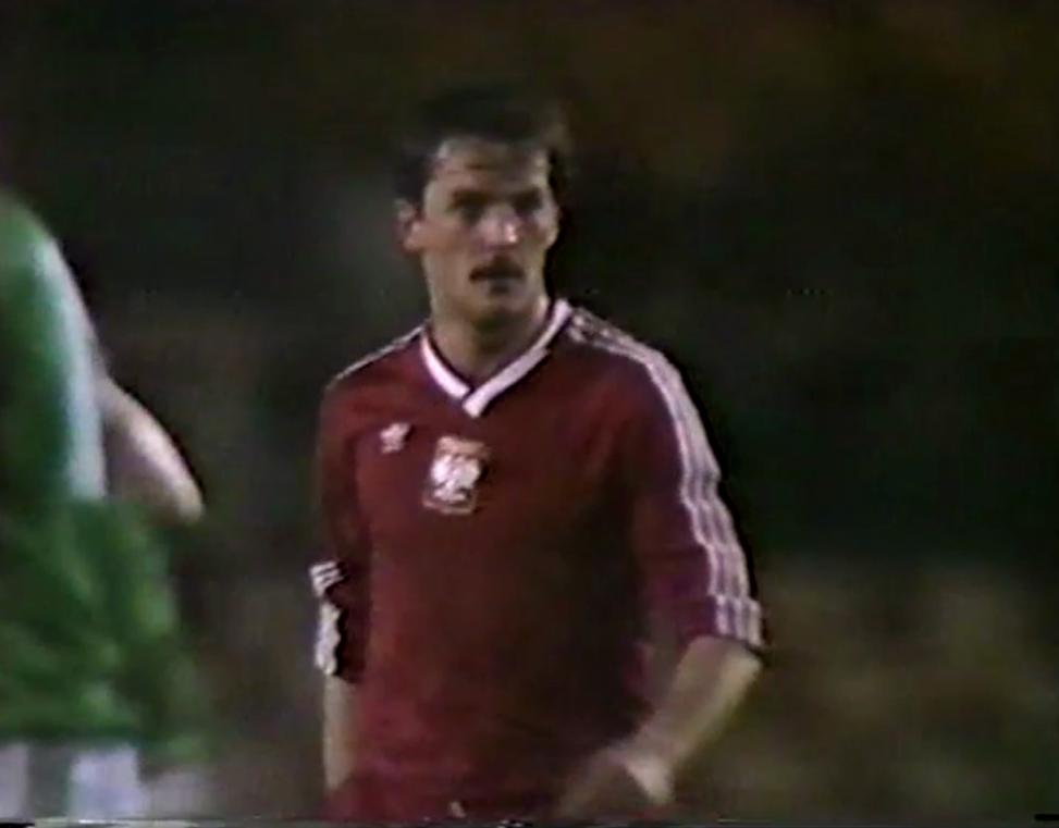 Irlandia Północna - Polska 1:1, 23.03.1988