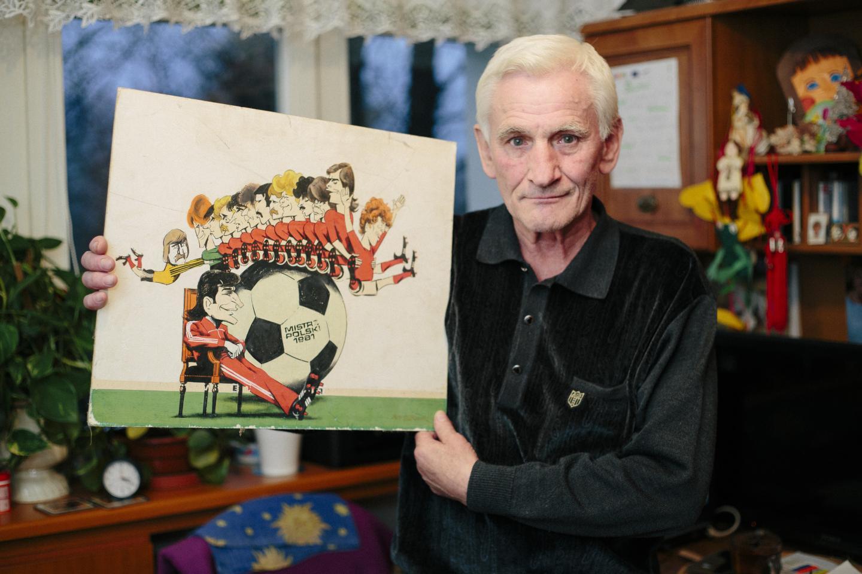 Jacek Machciński – 73. rocznica urodzin
