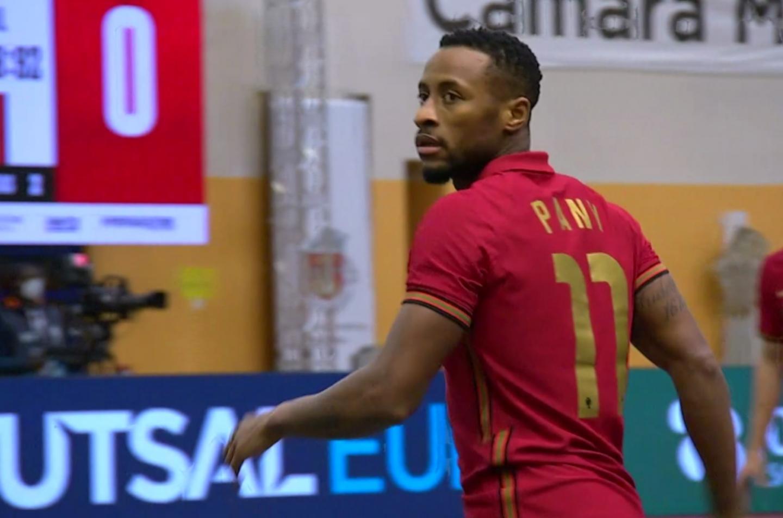 Portugalia – Polska 2:2 futsal (29.01.2021)