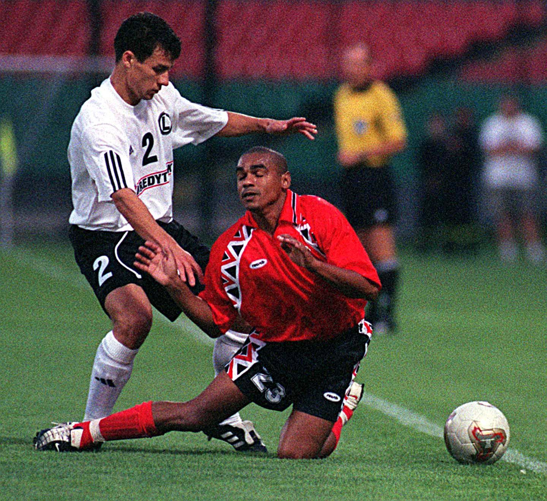 Legia Warszawa – Vardar Skopje 1:1 (07.08.2002)