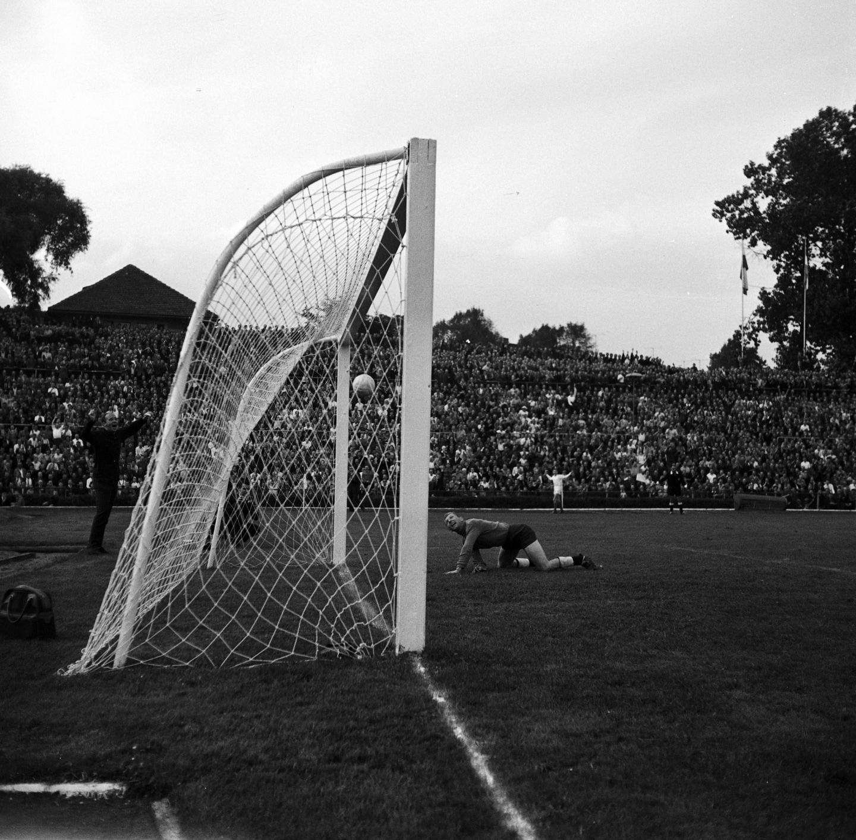 Polska – Norwegia 9:0 (04.09.1963)