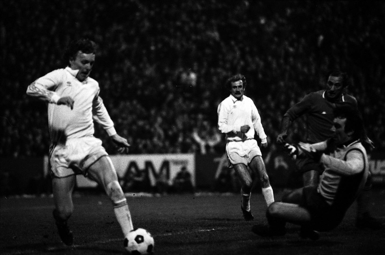 Widzew Łódź - Juventus Turyn 3:1 (22.10.1980)