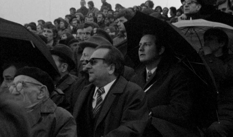 Kadra PZPN - MSV Duisburg 1:0 (18.04.1973)