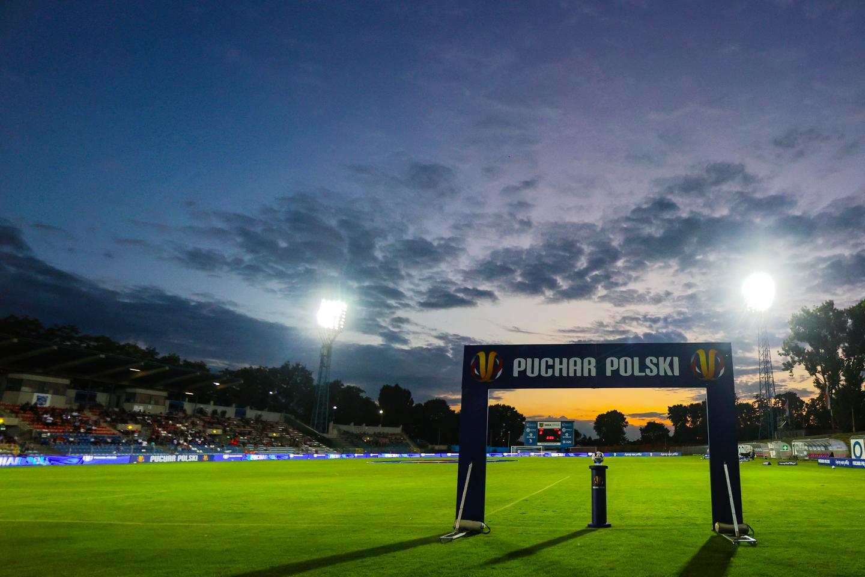 Odra Opole - Lech Poznań 1:3 (15.08.2020)