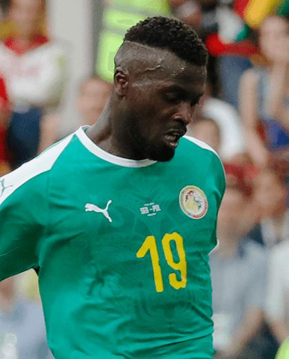 Polska - Senegal 1:2 (19.06.2018)