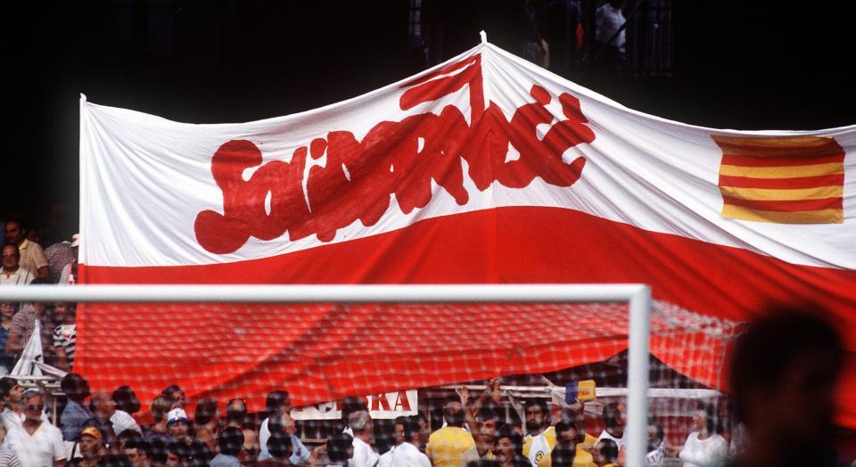Polska - ZSRR (04.07.1982)
