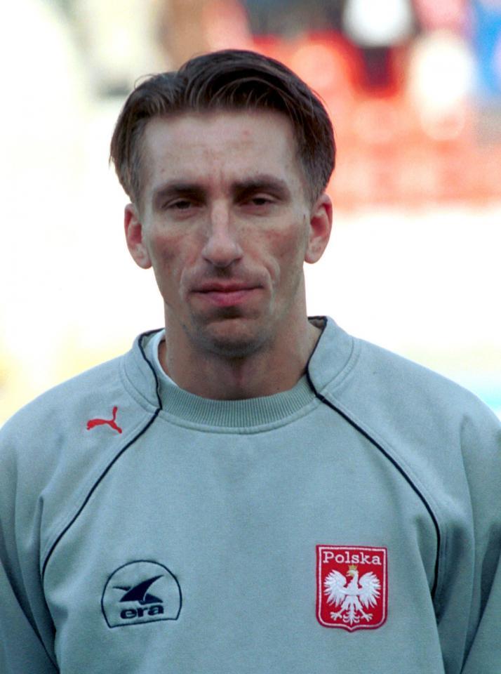 Tomasz Iwan.
