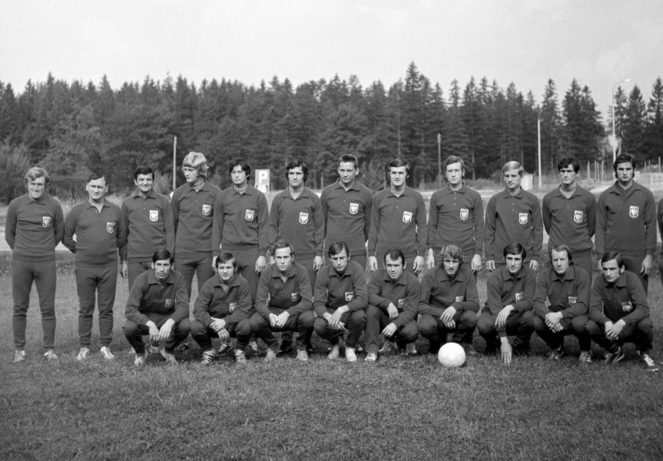 Reprezentacja Polski na igrzyska olimpijskie w Monachium.