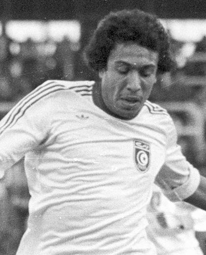Ali Kaabi.