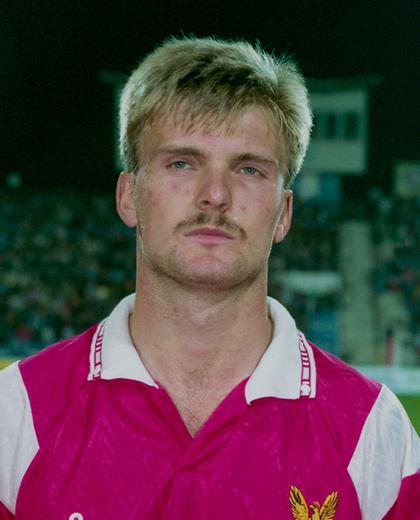 Andrzej Juskowiak.