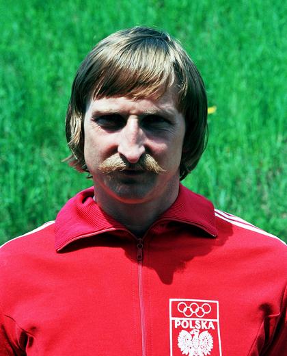 Andrzej Szarmach.