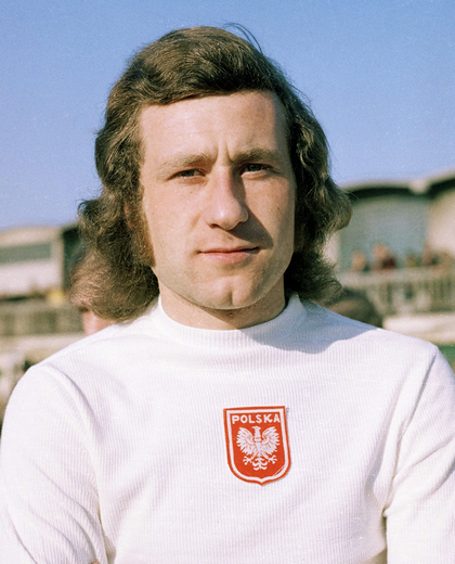 Antoni Szymanowski.