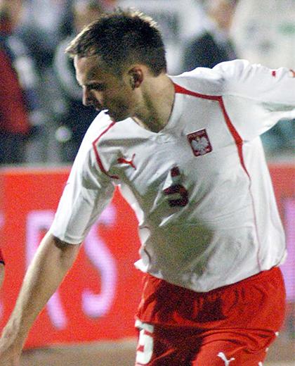 Arkadiusz Głowacki.