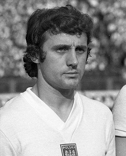 Jan Banaś.