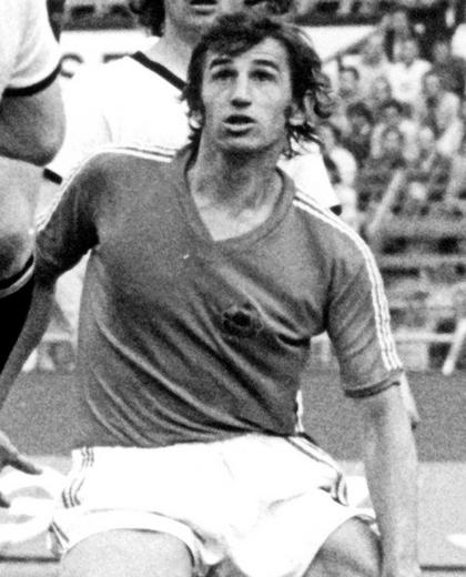Josip Katalinski.