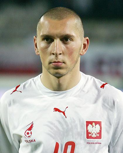 Mariusz Lewandowski (Polska - Serbia 1:1, 06.09.2006)