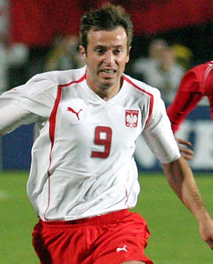 Maciej Żurawski.