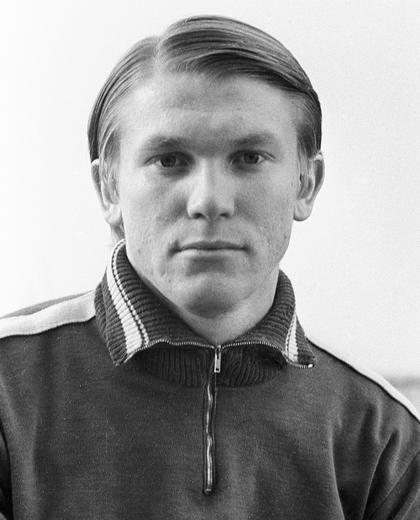 Oleg Błochin.