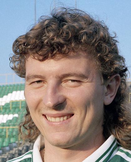 Ryszard Staniek.