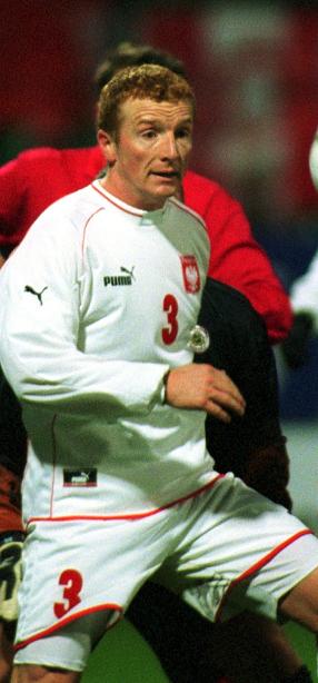 Mariusz Kukiełka.